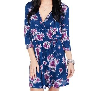 NWT Charming Charlie Floral Dress